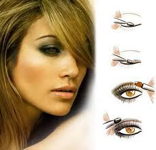 eye makeup tips before you apply