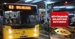 Otobüsler ücretsiz mi?