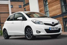 Two new Toyota Yaris special editions | Auto Express