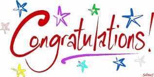 Image result for congratulation