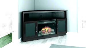 70 electric fireplace stand inch wall mount