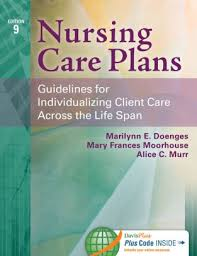Nursing Care Plans: Guidelines For Individualizing Client Care ...