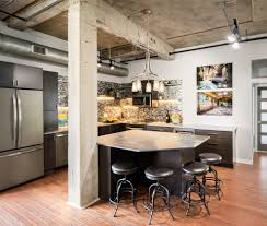 Industrial Design Kitchen Spectacular Industrial Kitchen Designs That Will Get You Hooked On
