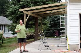 Carport Design Ideas  Get Inspired By Photos Of Carports From Attached Carport Designs