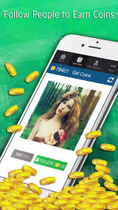 Get Free Instagram Followers Android And Ios App