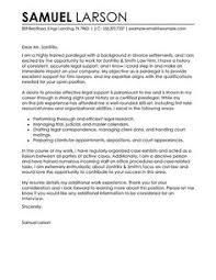 Resume Litigation Legal Assistant Cover Letter Best Inspiration