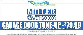 millers garage doors miller overhead door best miller overhead door in creative home decoration plan with millers garage doors