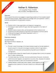 Sample Teacher Assistant Resume Teacher Aide Resume Template Sample