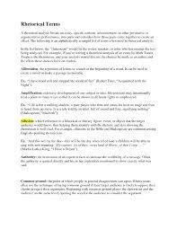 Example Of Rhetorical Analysis Essays Sample Rhetorical Analysis Essay Ap Lang Examples Of A Exa