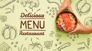 Food Menu Vectors Photos And Psd Files Free Download