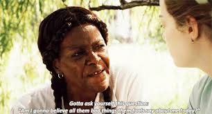 Quotes From The Movie The Help Inspiration The Help Movie Gifs WiffleGif