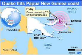 「1998 Papua New Guinea earthquake」の画像検索結果