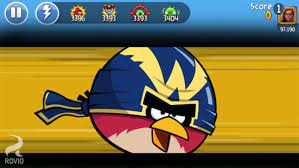 Angry Birds Friends 10.0.0 für Android - Download