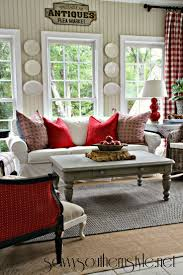 Living Room Designs Colors 25 Best Ideas About Red Family Rooms On Pinterest Transitional