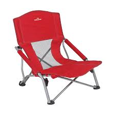 Most Comfortable Camping Chair In Red Most Comfortable Camping