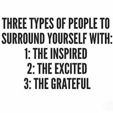 Surround Yourself With People Quotes Best of Three Types Of People To Surround Yourself With The Red Fairy Project