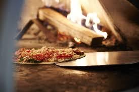 La Chaleur Des Pizzas Au Four à Bois à Montréal Restomontreal