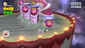Super Mario <b>3D</b> World - Abusing the <b>Lucky Cat</b> Bell - YouTube