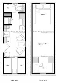 floor house plan floor plan design tumbleweed floor trailer with home small