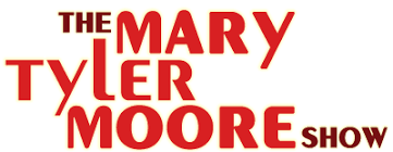 mary tyler moore show logo. Unique Moore The Mary Tyler Moore Show Tv Show Logo Image To Logo
