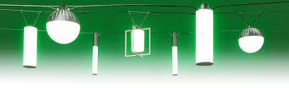Catenary Lighting Tested To Roadway Standards