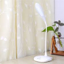 Creative Iron Lamp Table Lamp Metal Arm Led Light Not Just Texture Office Long Arm Work Desk Lamp Led Reading Lamp Reading In Led Table Lamps