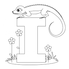 Small Picture Letter Coloring Pages Coloring Coloring Pages