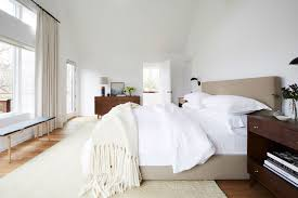 White Master Bedroom Designs 20 Cozy Bedroom Ideas How To Make Your Bedroom Feel Cozy