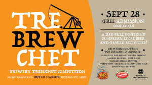 Gritty Growth Chart Flyers Trebrewchet Breweries Launching Pumpkins The Outer