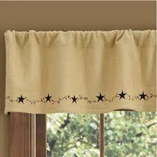 Valance Kitchen Curtains Country Style Kitchen Curtains And Valances Curtain Blog