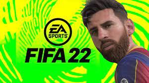 FIFA 22 BETA: Erste FIFA 22 NEWS & LEAKS! 😍😱 Neue GAMEPLAY INFOS & DESIGN  | FIFA 22 LEAKS (DEUTSCH) - YouTube