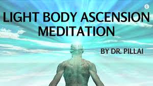 Dr Pillai Light Body Light Body Ascension Meditation Mantra Arut Perum Jyoti By Dr Pillai