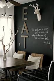 41 Sensational interiors showcasing black painted walls | Black painted  walls, Paint walls and Interiors