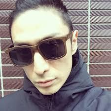 イケメン俳優伊勢谷友介の髪型まとめこんな美男子を彼氏にしたい