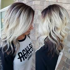 Pretty Blonde Hair Color Ideas 34