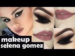 selena gomez makeup tutorial 3 maquiagens neutras e poderosas da selen
