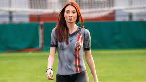 U.S. Alessandria Calcio - Bodypainting per i Grigi allo Stadio Moccagatta