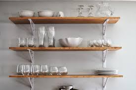 Small Picture Wall Shelf Unit Kitchen