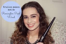 Video How To Bouncy Krullen Maken Beautydagboek