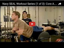 nave seal workout series 1 of 3