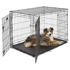 dog crates size chart best dog crate reviews 2018 a complete buyers guide