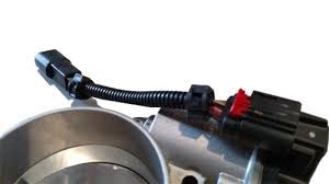 vdo to magneti marelli hemi throttle body conversion kit hemi wiring harness for jk click here to view larger image