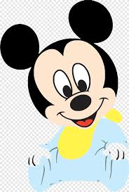 Mickey Mouse Minnie Mouse Khuyến mãi Party Infant, mickey mouse, child,  face png
