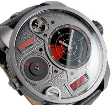 17 best images about a real man wears a real watch diesel dz4238 wrist watch for men