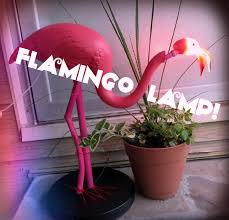 ideas of flamingo lamp 8 steps with that beautiful great of flamingo floor