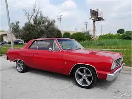 1964 Chevrolet Malibu for Sale | ClassicCars.com | CC-977333