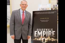 Boardwalk Empire' judge bars N.J. records requests from non-residents |  PhillyVoice