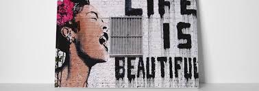 banksy prints on banksy wall art prints with banksy canvas prints canvas art rocks