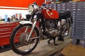 1967 ducati 250 mark 3 sold 1967