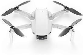 Квадрокоптер <b>DJI</b> Mavic Mini <b>Fly More</b> Combo RU (<b>комплект</b> ...
